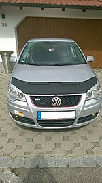 VW-Boy's Polo 9N3