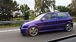 Purplediamond's Polo 6N