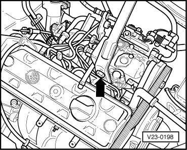 polo 86c diesel springt nach gl hkerzen wechsel nicht an. Black Bedroom Furniture Sets. Home Design Ideas