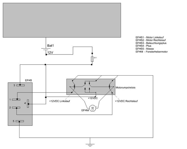 Erfreut Dodge Ram Power Fenster Schaltplan Fotos - Elektrische ...