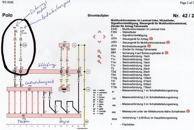 Fein 2010 Vw Gti Schaltplan Ideen - Die Besten Elektrischen ...