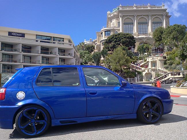Schaltknauf JOM LED Blau VW Polo 6N+1+2+3 12V LED Aluminium Alu Schaltknauf
