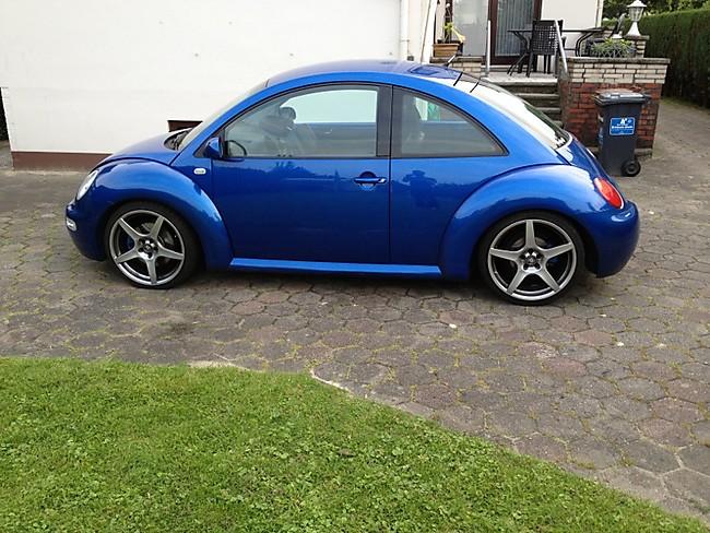 2f jason 39 s vw new beetle 9c sport edition colour concept. Black Bedroom Furniture Sets. Home Design Ideas
